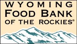 WyoFoodBank Logo