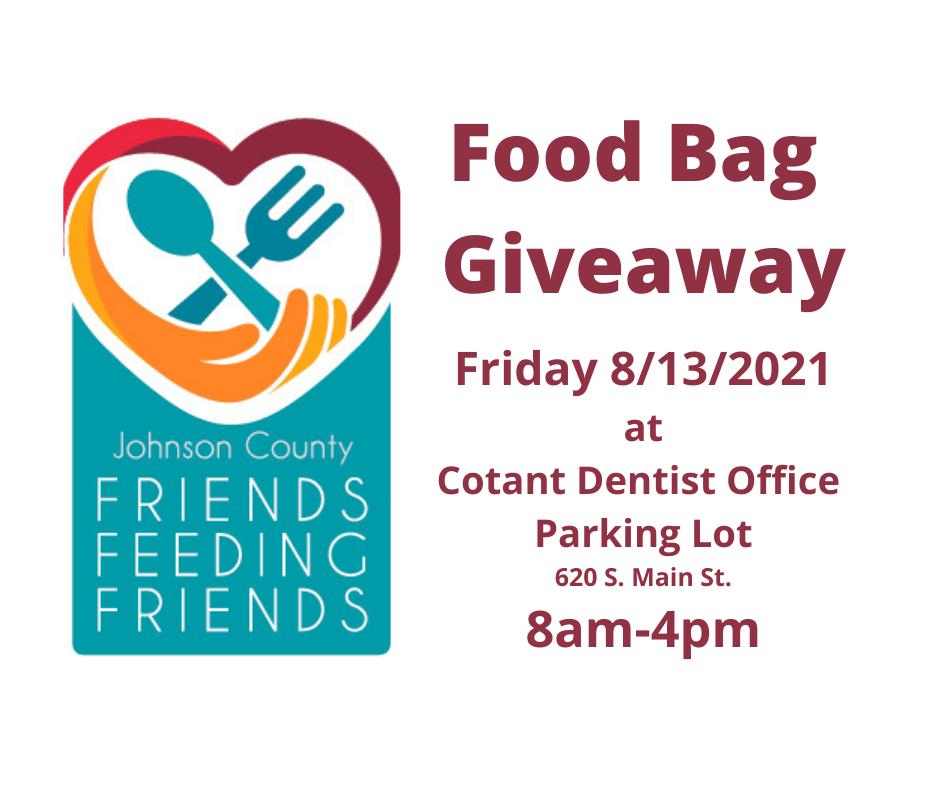 Food Bag Giveaway (2)